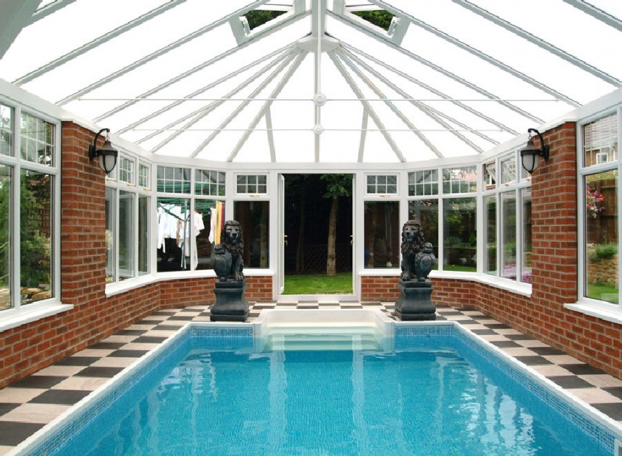 Manufacturers Of The Eurocell Conservatory Roofing The Conservatory Works Ltd
